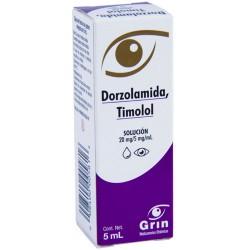 Cosopt dorzolamide timolol generic sol ophthalmic 5 ml