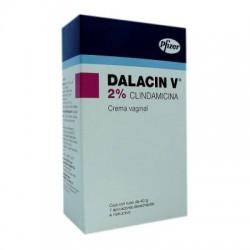 Clindamycin V Cream Dalacin V 40g