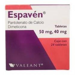 Espaven Enzymatic 50 tabs