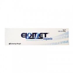 Elocon Elomet Mometasone furoate Ointment 30 g