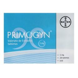 Climara Estrace Estraderm Primogyn 1 mg 28 tabs