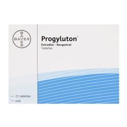 Cyclo Progynova Progyluton Estradiol Norgestrel 21 Tabs