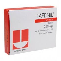 Tafenil Flutamide 250 mg 30 tabs