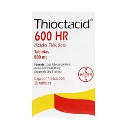 Thioctacid 600 mg 30 tabs