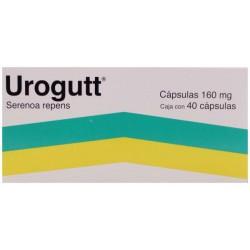 Urogutt serenoa repens 160 mg 40 caps