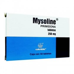 Mysoline Primidone 250 mg 50 tabs
