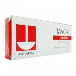 Ditropan Tavor Oxybutynin 5 mg 30 tabs