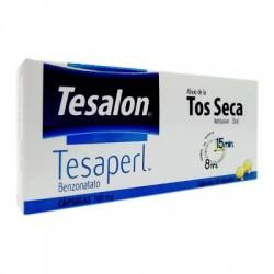 Tesalon Benzonatate 100 mg 20 pearls