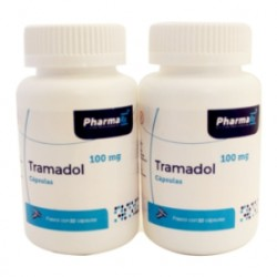 Tramadol 100 mg 50 cap